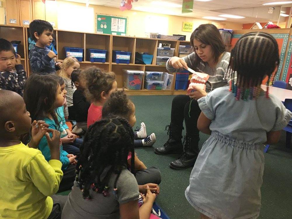 Sierra-Preschool-Monthly -Theme