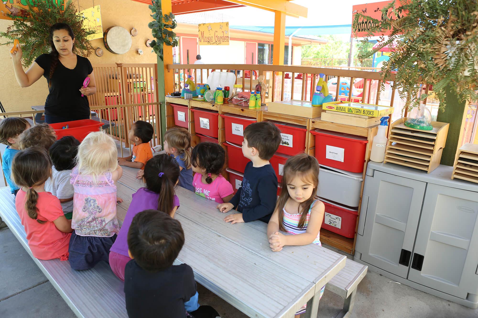Sierra Preschool