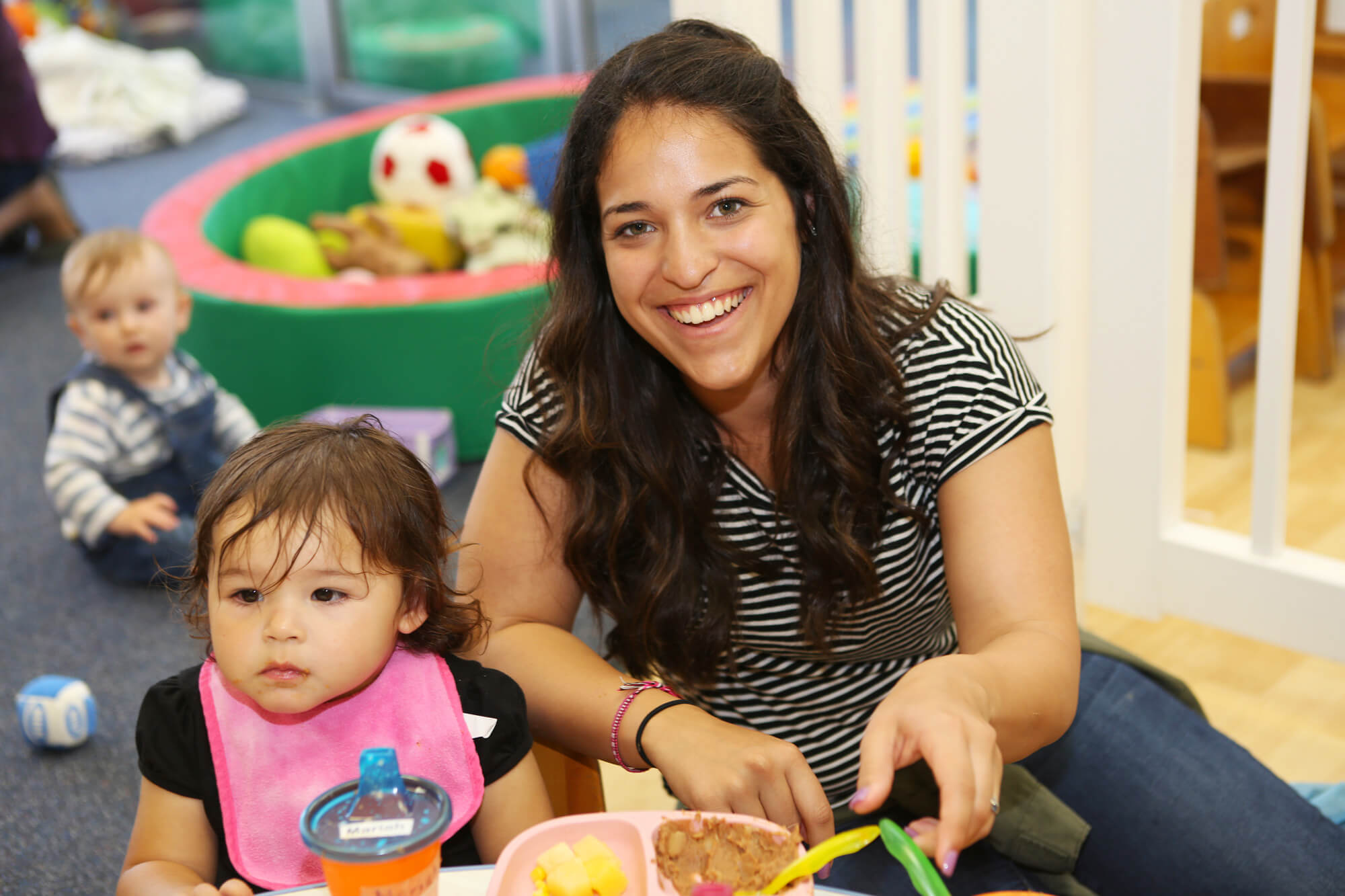 Sierra Preschool Infant Care