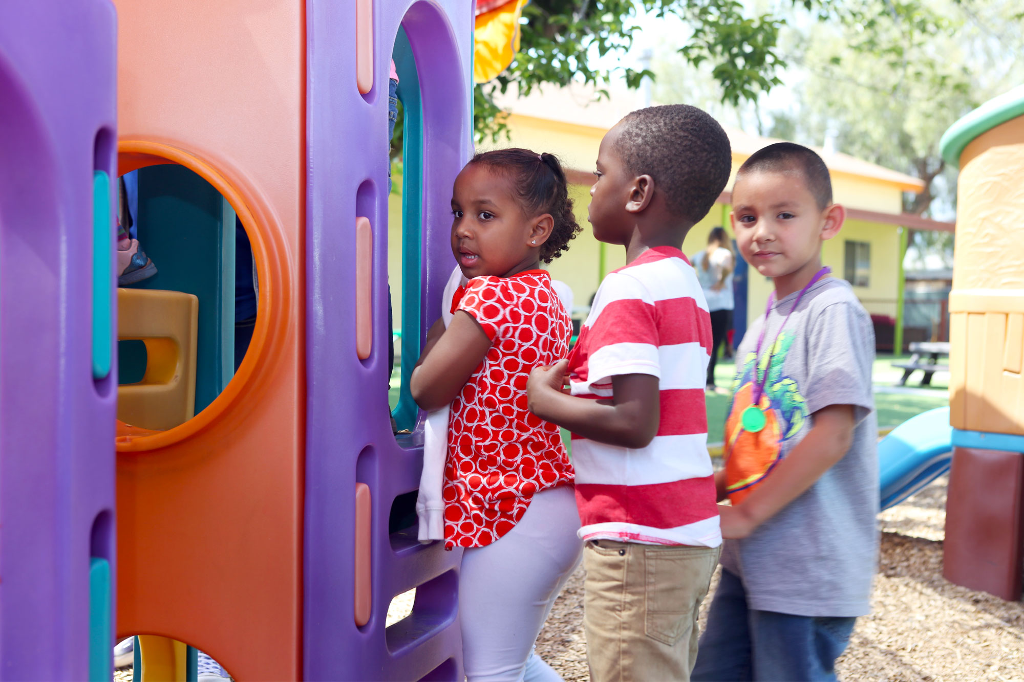 Sierra-Preschool-Home
